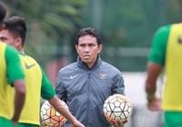 Indonesia chính thức có HLV trưởng mới đá AFF Cup 2018