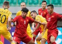 Các đại diện Đông Nam Á nguy cơ sạch bóng giải châu Á