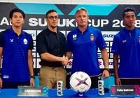 Honda chỉ đạo online có giúp Campuchia thắng Myanmar?