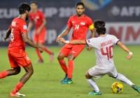 Hạ gục 'sư tử', Philippines thắng trận đầu dưới thời Eriksson