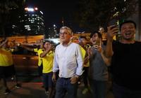 """HLV Calisto và """"duyên nợ"""" với đội tuyển Malaysia"""