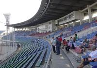 Fan Myanmar 'lên lớp' fan Việt Nam