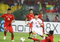 Việt Nam không cần phải thắng Myanmar bằng mọi giá