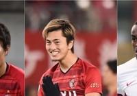 Bóng đá Nhật Bản gây 'nhật thực toàn phần' châu Á