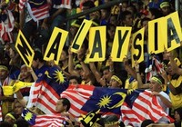 3.000 fan Malaysia sẽ 'đổ bộ' xuống Mỹ Đình