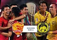Thấy gì từ nhận định trận chung kết lượt về của báo Thái Lan?
