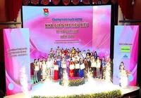 Vinh danh 248 nhà giáo trẻ TP.HCM tiêu biểu 2018