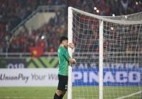 Tiết lộ lý do thủ môn Đặng Văn Lâm khóc ở trận chung kết