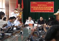 Vụ Hà Giang: Đã khởi tố vụ án lợi dụng chức vụ, quyền hạn