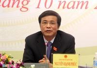 Đề nghị Bộ Công an làm rõ vụ tống tiền lãnh đạo Đoàn ĐBQH