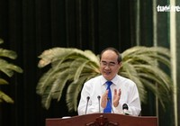 Bí thư Thành ủy TP.HCM: Tiếp tục đổi mới phương thức lãnh đạo