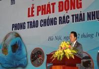 Việt Nam đang bị rác thải nhựa bủa vây