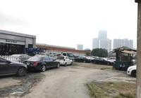 Sở KH&ĐT Hà Nội chưa chặt chẽ với dự án 17 Phạm Hùng