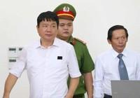 VKS đề nghị tuyên y án đối với ông Đinh La Thăng