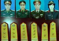 Thiếu tướng, quân nhân 'dỏm' lừa đảo cả ngàn người