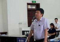 Ông Đinh La Thăng nói VKS quy chụp, không công bằng