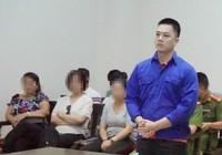 Cựu cán bộ ngân hàng dâm ô bé gái 9 tuổi lãnh 2 năm tù