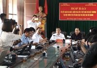 Đề nghị khởi tố vụ gian lận điểm thi chấn động tại Hà Giang  