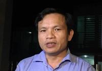 Hoãn họp báo công bố kết quả xác minh điểm thi ở Sơn La