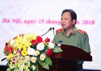 Bộ Công an bổ nhiệm cục trưởng Cục Truyền thông CAND
