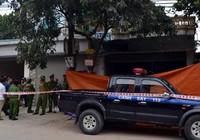 Dùng súng CKC giết 2 vợ chồng rồi tự tử