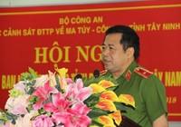 Tội phạm ma túy từ Campuchia vào Việt Nam rất manh động