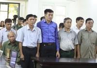 Vụ Đồng Tâm: Tòa nghỉ sớm vì thành viên HĐXX bất ngờ bị mệt