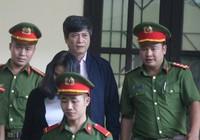 Lá đơn đề nghị bất ngờ của cựu thiếu tướng Nguyễn Thanh Hóa