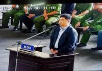 Nguyễn Văn Dương nói về việc treo biển tên ông Hóa tại công ty