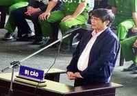"""Cựu tướng Nguyễn Thanh Hóa: """"Chú cứ đổ hết cho anh"""""""