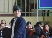 'Ông trùm' cờ bạc buồn vì lời khai cựu tướng Nguyễn Thanh Hóa