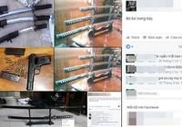 Mang cả 'kho' công cụ hỗ trợ rao bán trên Facebook