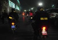 Cảnh sát cơ động có quyền xử phạt vi phạm giao thông?