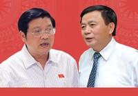 Chân dung 2 tân ủy viên Ban Bí thư Trung ương Đảng