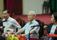 Tổng Bí thư Nguyễn Phú Trọng: Sự thật đã bị xuyên tạc