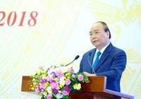 Thủ tướng Nguyễn Xuân Phúc: 'Lòng dân cần phải được quan tâm'