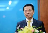 Trình Quốc hội phê chuẩn Bộ trưởng Bộ Thông tin & Truyền thông