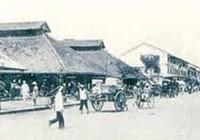 Đi ngang chợ Đũi và nhớ…