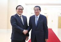 Campuchia luôn coi trọng mối quan hệ toàn diện với VN