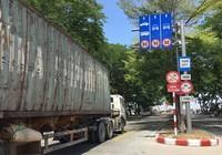 Không đồng thuận giảm tốc độ ở 10 tuyến đường