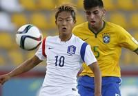 Thụy Điển - Hàn Quốc: Khó cho đại diện châu Á