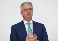 CEO của công ty sản xuất ô tô Audi bị bắt