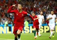 Bồ Đào Nha - Morocco: 3 điểm cho Ronaldo và những người bạn