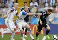 Argentina-Croatia: Messi run rẩy trước trận quyết đấu