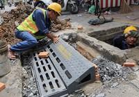 TP.HCM mở rộng thí điểm lắp hố ga ngăn mùi