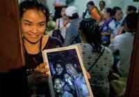 Đội bóng nhí Thái Lan: Cuộc giải cứu kỳ diệu