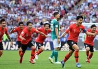 World Cup vừa quái vừa lạ!