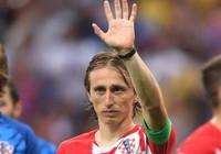 'Croatia chơi tốt hơn Pháp nhưng đội hay hơn đã không thắng'
