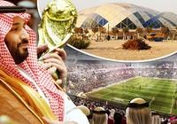 Hẹn World Cup Qatar 2022 với 'phiên bản mùa đông'