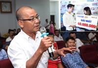 Thủ lĩnh fan Việt Nam và Văn Toàn